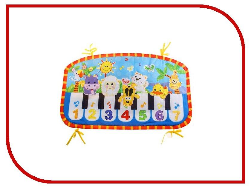 Игрушка Крошка Я SL-2116A Пианино 750461<br>