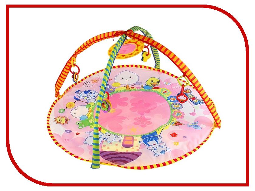 Развивающий коврик Крошка Я SL-2117B Малышка 750464