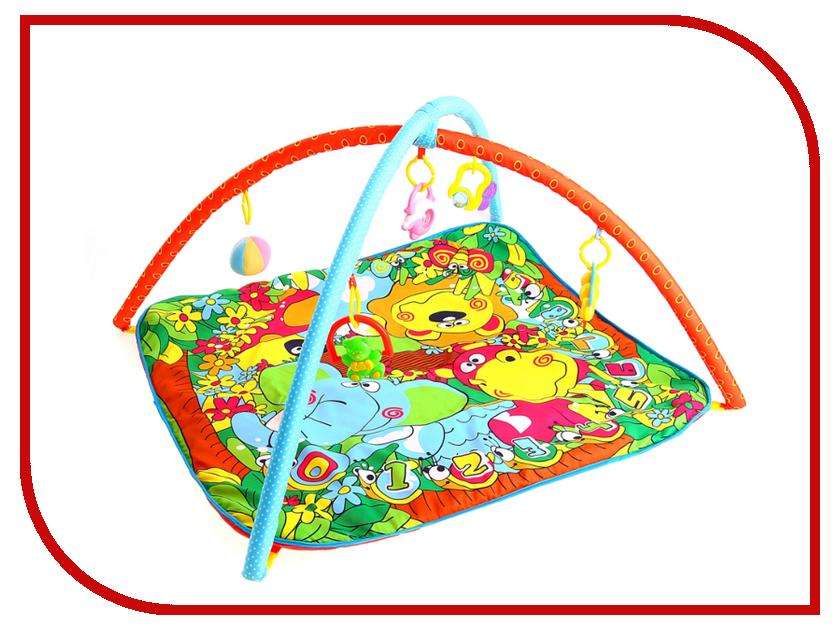 Игрушка Крошка Я SL-2166E Джунгли 842060<br>