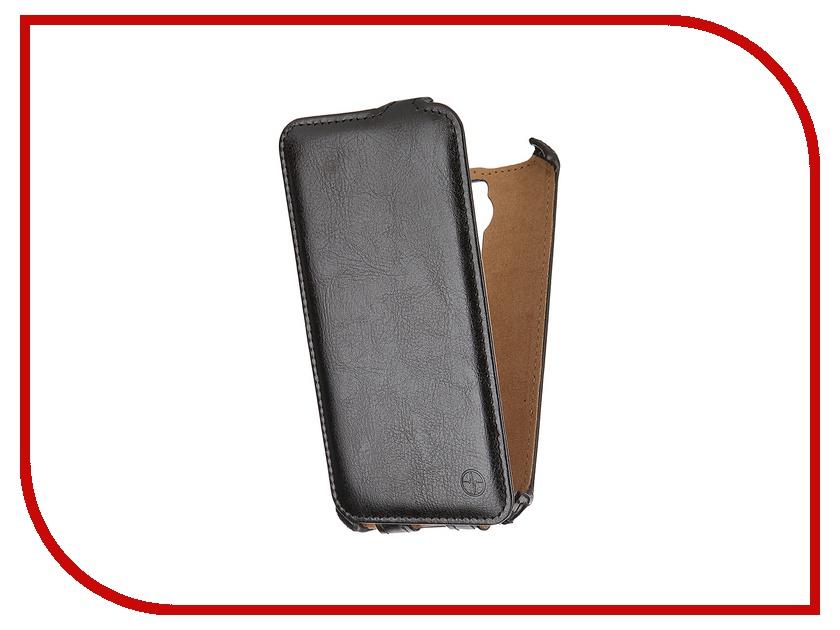 Аксессуар Чехол-флип ASUS ZenFone 2 ZE551ML Pulsar Shellcase Black PSC0435<br>