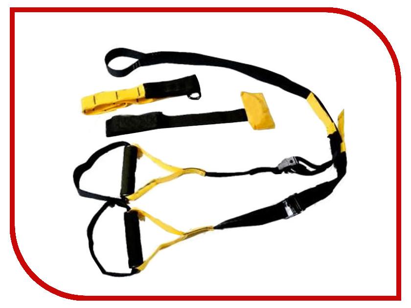 Тренировочные петли FitStudio Suspension Training 114:A trx home suspension training kit