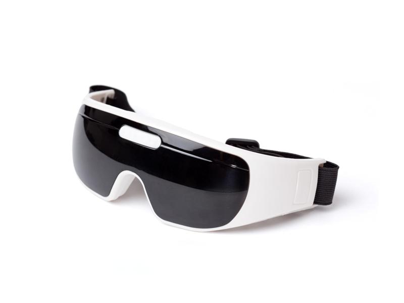 цена на Массажер FitStudio 207:A / 207:B White для глаз