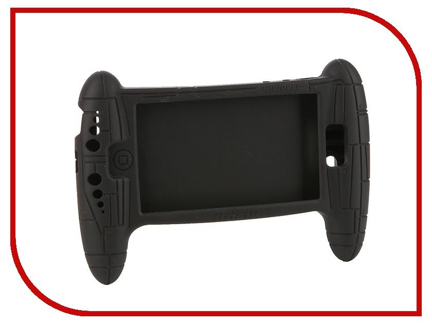 Аксессуар Чехол G-Ripper для iPhone 5 G-RIPP 5BL Black<br>