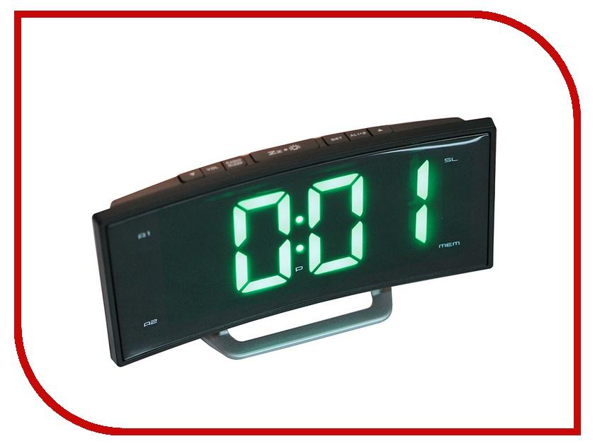 Часы настольные MAX CR 2905G
