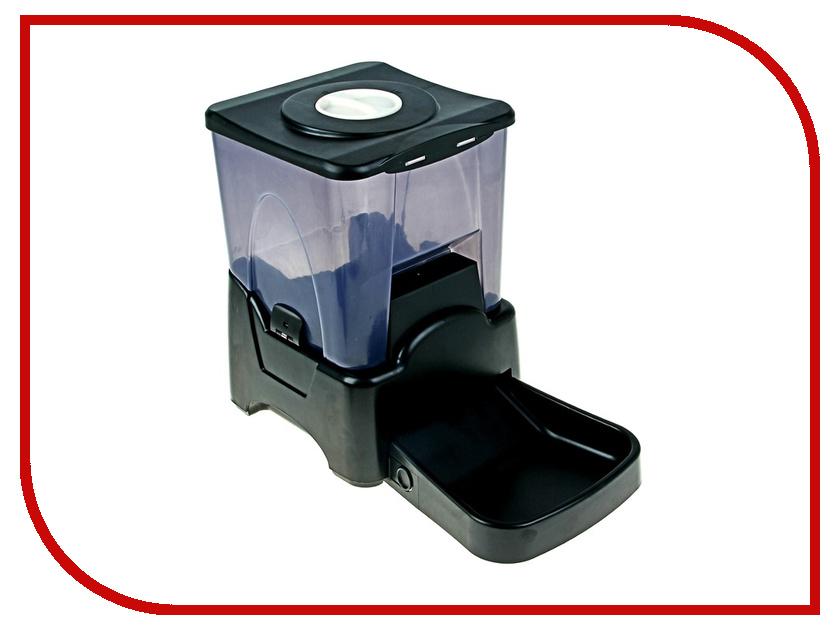 Автоматическая кормушка Пижон 182611 для животных автоматическая кормушка feed ex pf6p pink для животных