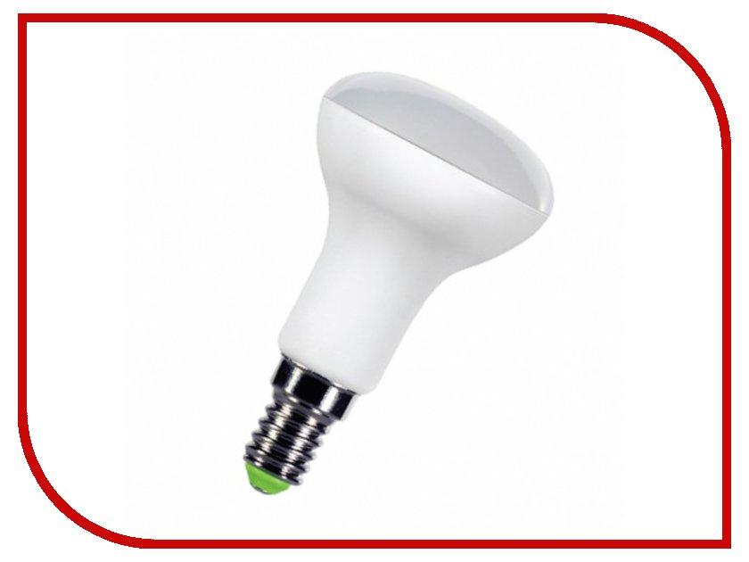 Лампочка ASD LED-R50-Standard 5W 3000K 160-260V E14 4690612001531