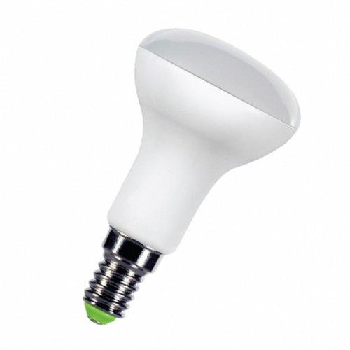 Лампочка ASD LED-R50-Standard E14 5W 160-260V 3000K 400Lm 4690612001531 все цены