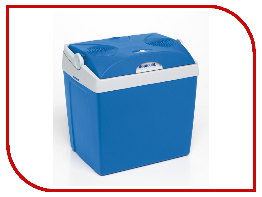 Холодильник автомобильный Mobicool V26 AC/DC автомобильный холодильник mobicool v30 ac dc 29л