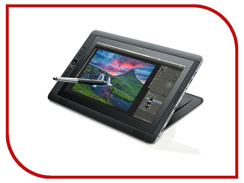 Графический планшет Wacom Cintiq Companion 2 64Gb DTH-W1310T<br>