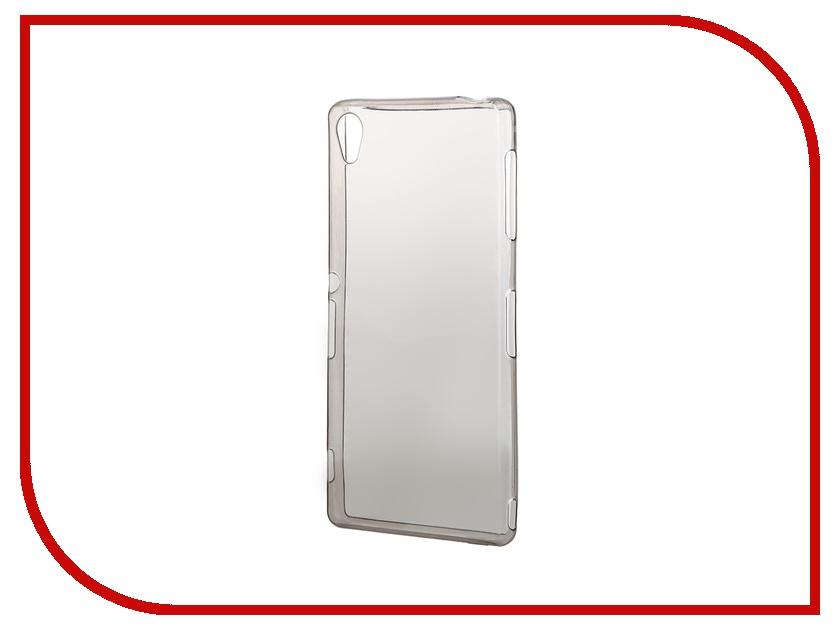 ��������� �����-�������� Sony Xperia Z3 BROSCO ����������� Black Z3-BACK-01-BLACK