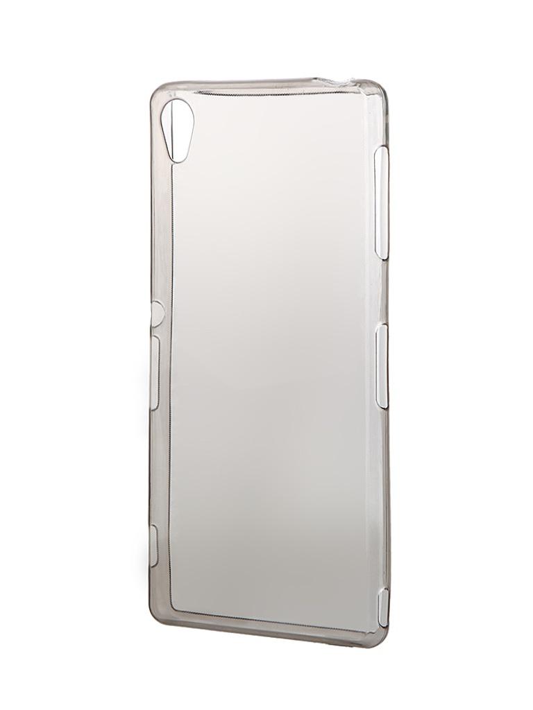 Аксессуар Чехол-накладка Sony Xperia Z3 BROSCO<br>