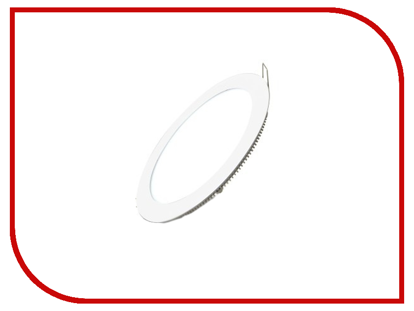 Светильник ASD RLP-eco 1441 14W 160-260V 4000K White 4690612004327