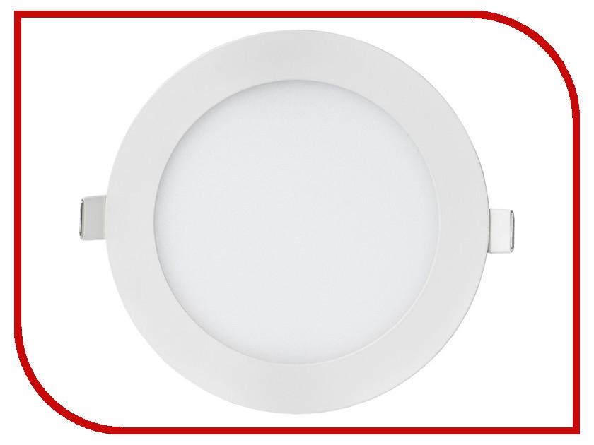 Светильник ASD RLP-eco 1841 18W 160-260V 4000K White 4690612004334 светильник asd lp eco призма 36w 160 260v 4000к 4690612004044