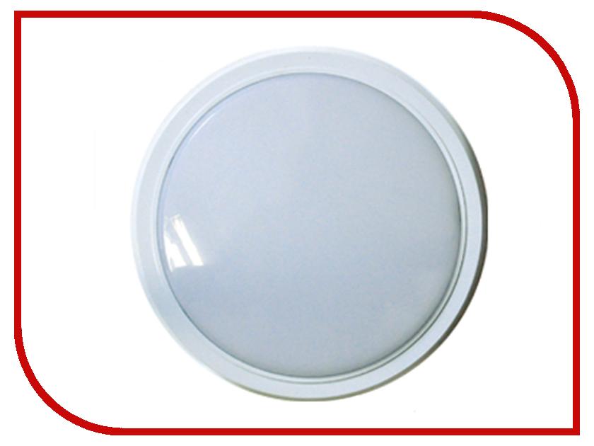 Светильник ASD СПБ-2Д 155-5 5W IP40 c датчиком White 4690612002538<br>
