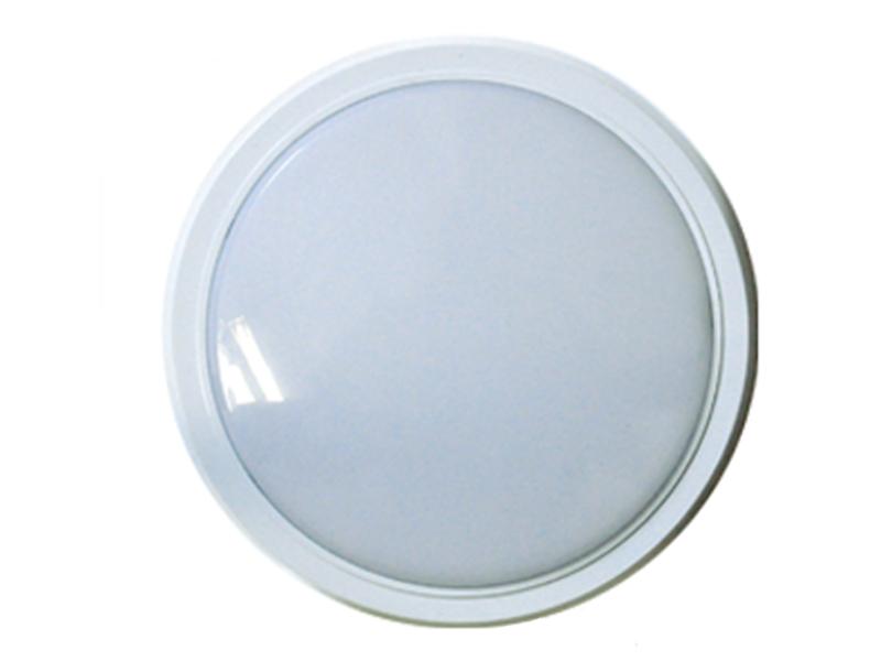 Светильник ASD СПБ-2Д 210-10 10W IP40 с датчиком White 4690612002552<br>