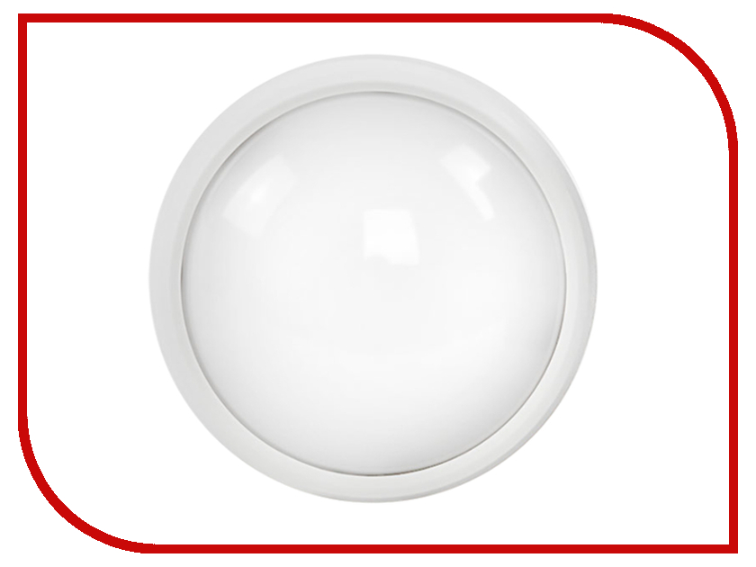 Светильник ASD СПП-Д 2102 8W 160-260V 4000K IP65 4690612003696<br>
