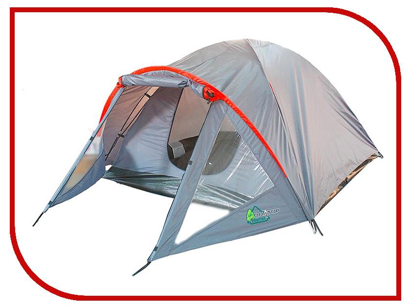 Палатка Onlitop DISCOVERY 776300 палатка onlitop 1225551 white blue