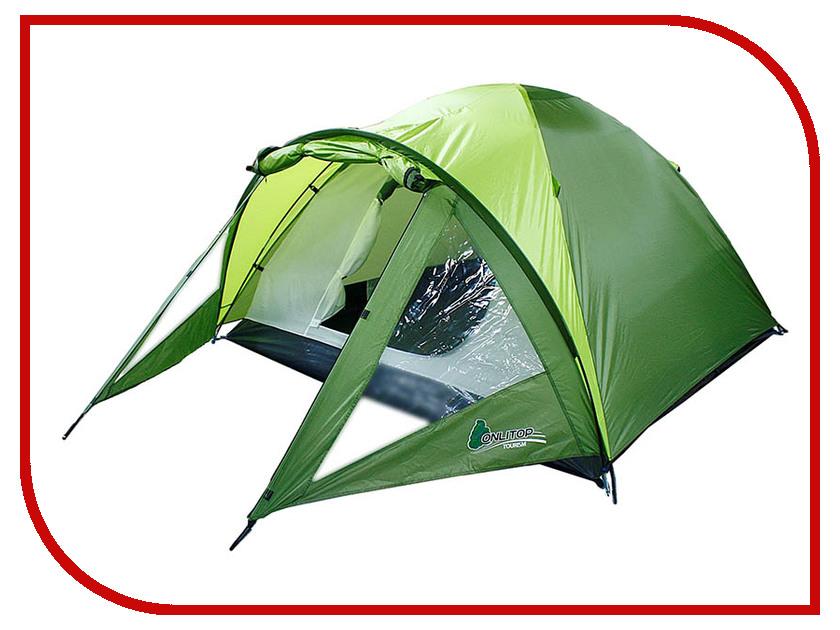 Палатка Onlitop JOVIN 776302 коньки onlitop 39 42 coral 869340 защита