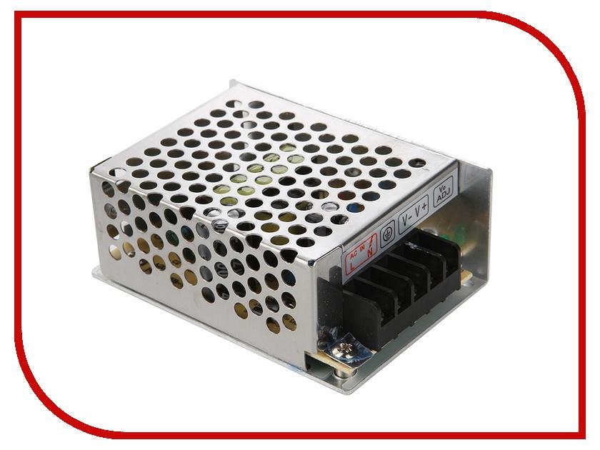 Блок питания ASD LS-AA-2.1 2.1А 25.2W 12В Aluminum 4680005959082