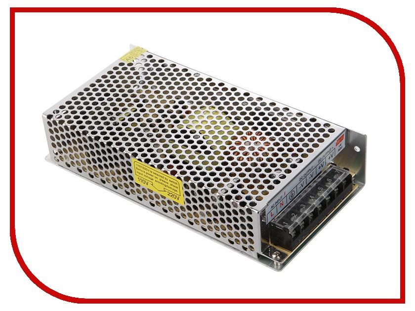 Блок питания ASD LS-AA-16.6 16.6А 200W 12В Aluminum 4680005959112<br>