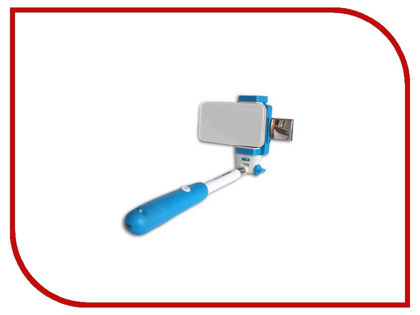 Штатив JoyRoom B230115 Blue G02AB - Монопод с треногой и зеркалом