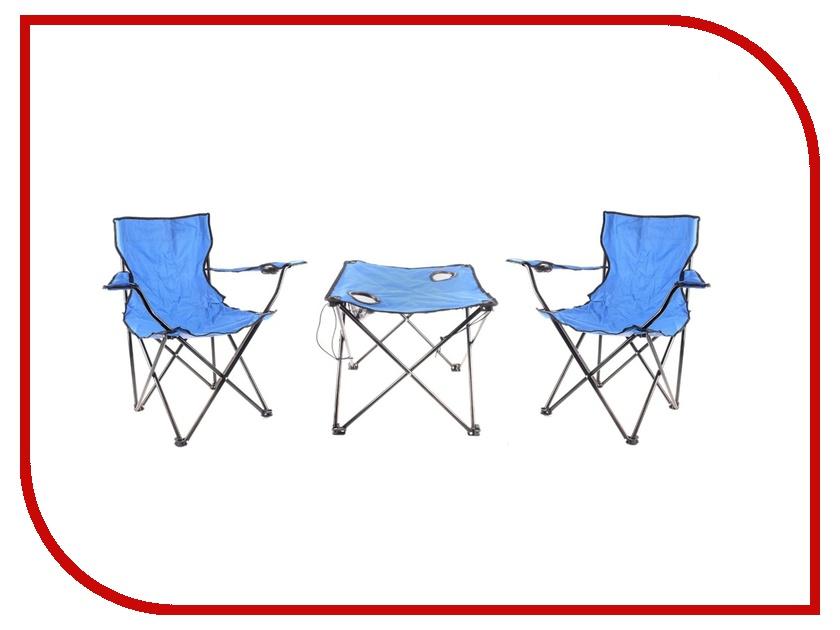 Стол Onlitop Два туриста 638382 - набор стол со стульями<br>