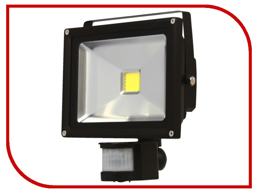 Лампа Leek LE FL LED2 20W NT CW IP65 LE040302-0008<br>