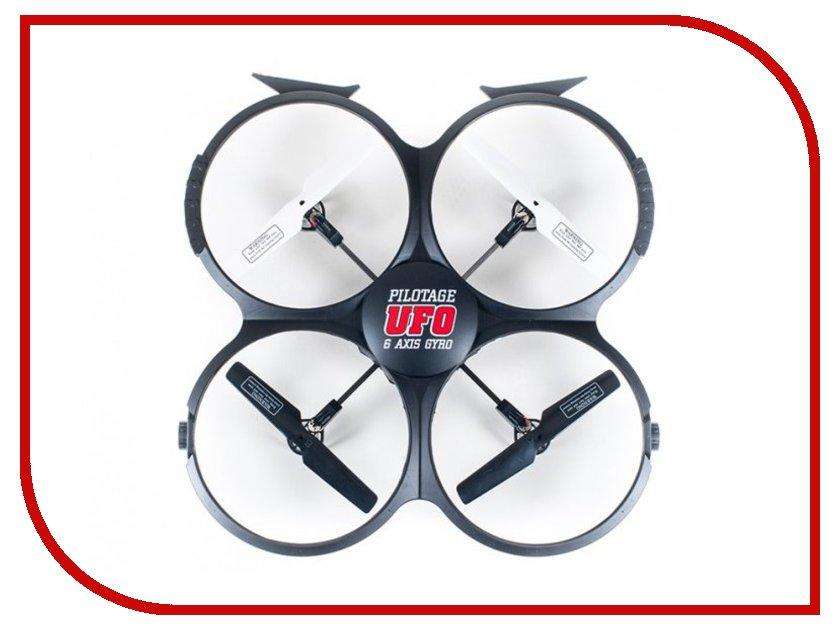 Квадрокоптер Pilotage UFO 6-Axis RTF RC15771