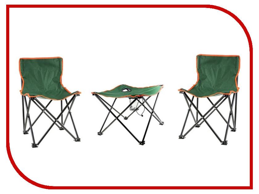 Стол Onlitop Ringo Green 130872
