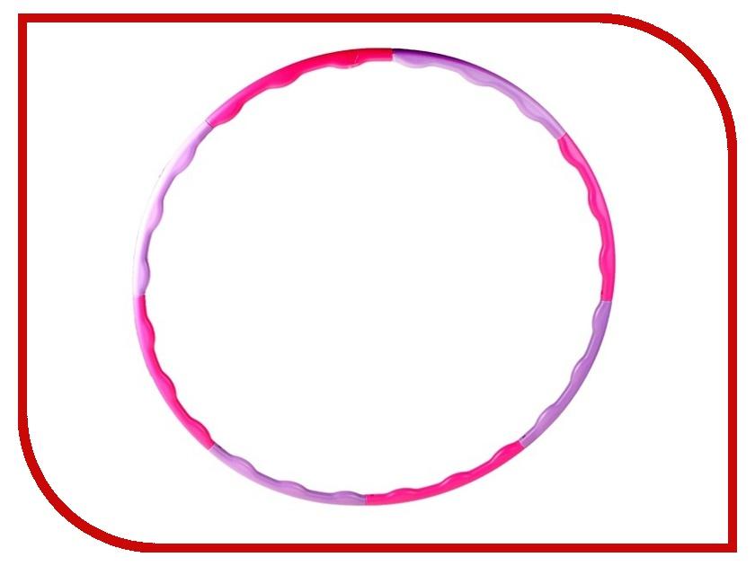 Массажный обруч ХулаХуп Onlitop 533748 массажный обруч хулахуп onlitop 276117 с резиновыми шипами