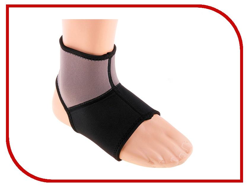 Ортопедическое изделие Onlitop Суппорт голеностопа pS 634940 коньки onlitop abec 5 35 38 brown 869408