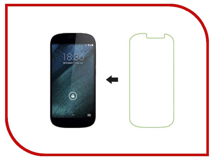 Аксессуар Защитное стекло Yota Phone 2 Ainy 0.33mm