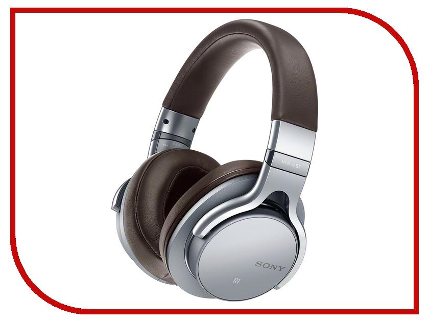Гарнитура Sony MDR-1ABT Silver<br>