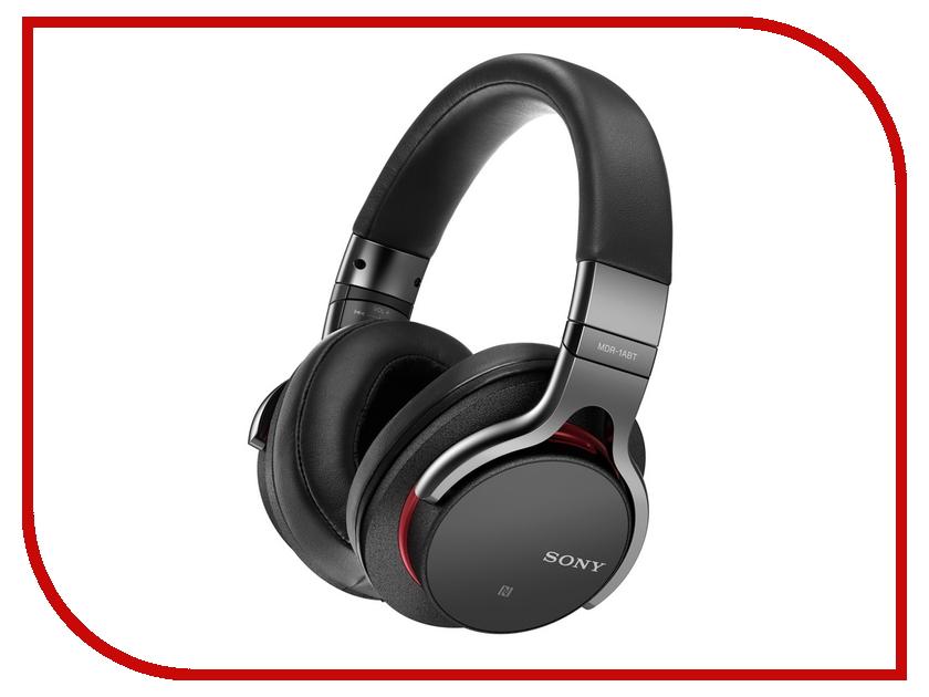 Гарнитура Sony MDR-1ABT Black<br>
