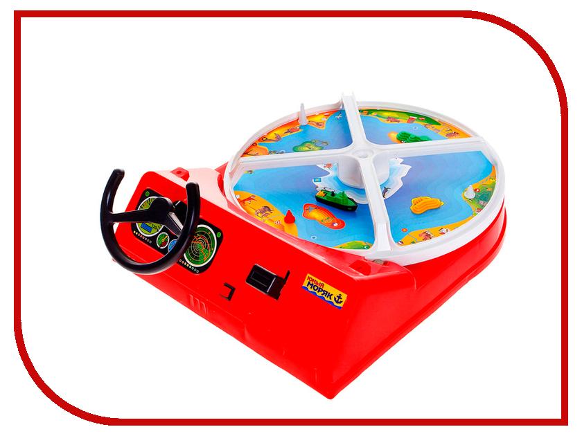 Настольная игра ОмЗЭТ Юный моряк 480758 bosch muz4mx2