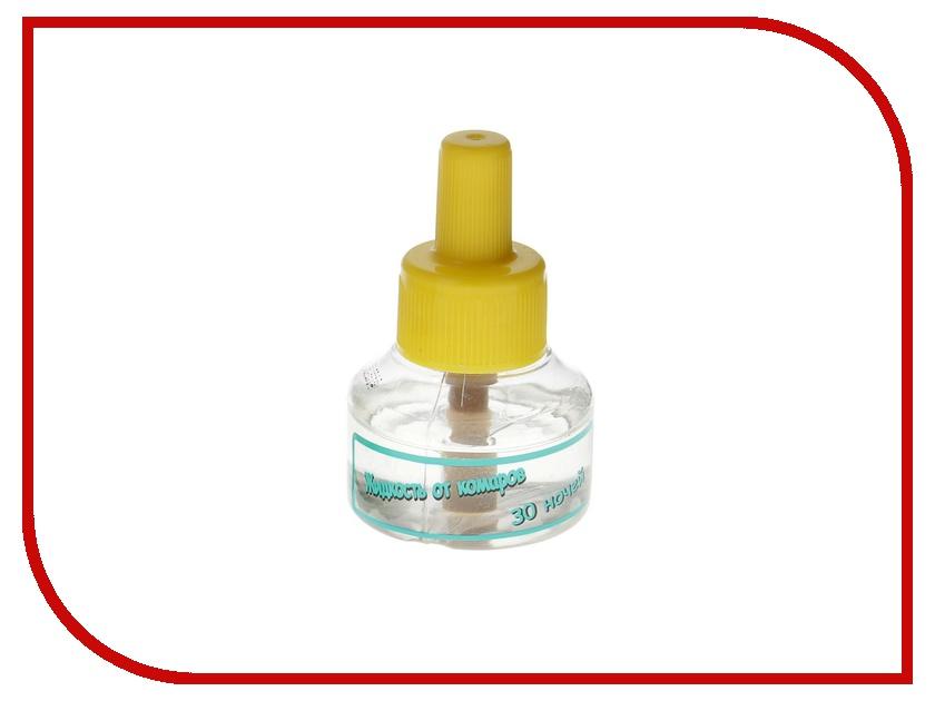 Средство защиты от комаров Nadzor Жидкость 30 ночей 514846
