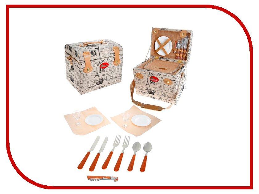 Набор для пикника Onlitop Violai ZQ1-2918 / 867055<br>