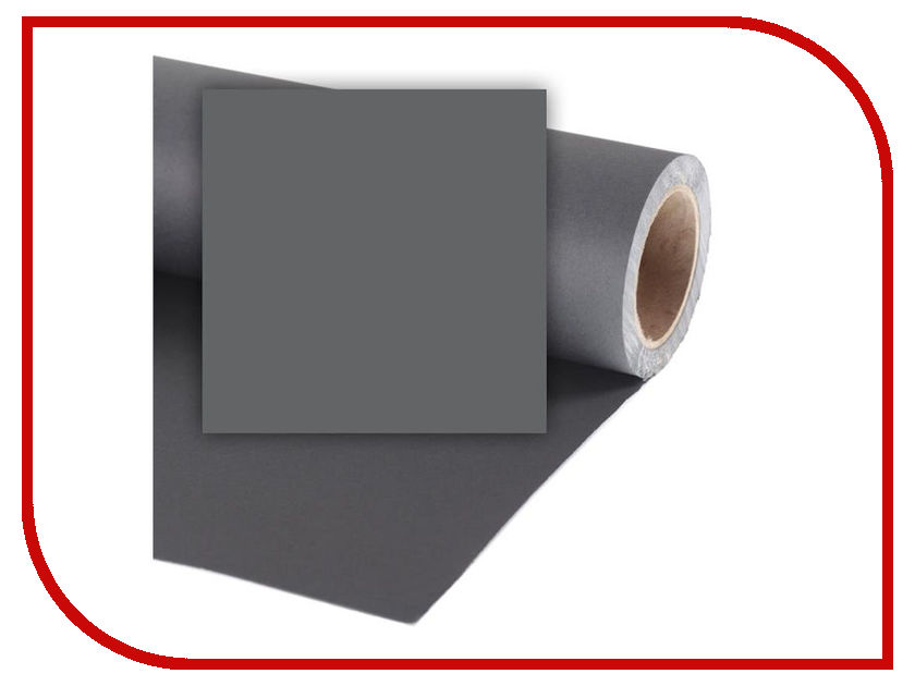 цены на Colorama 2.72x11m Charcoal CO149 в интернет-магазинах