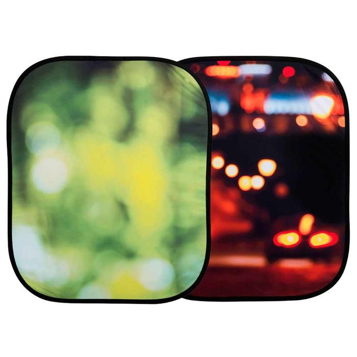 Фон Lastolite Summer Foliage / City Lights LL LB5730