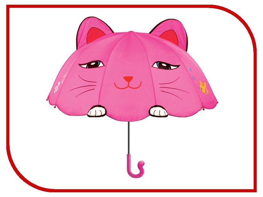 Зонт Kidorable Счастливая Кошечка U-LCat