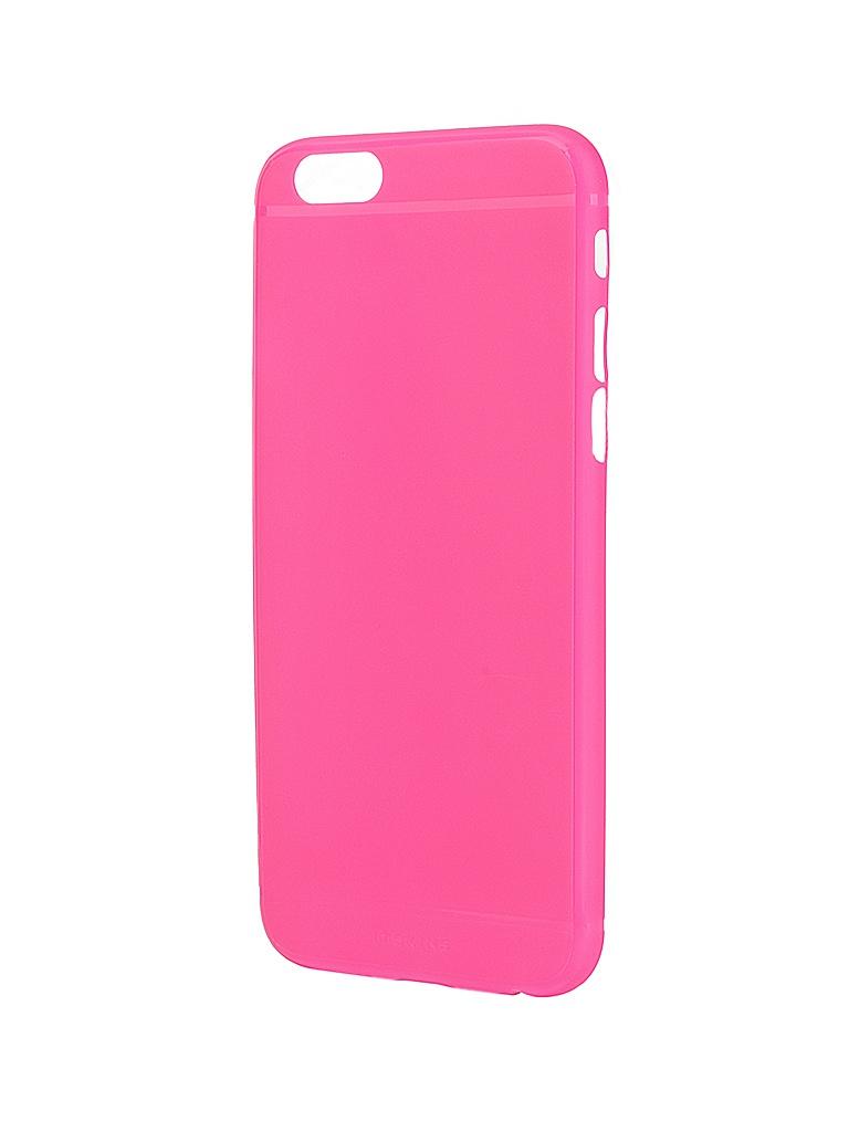 Аксессуар Чехол Itskins Zero 360 для iPhone 6 Pink<br>