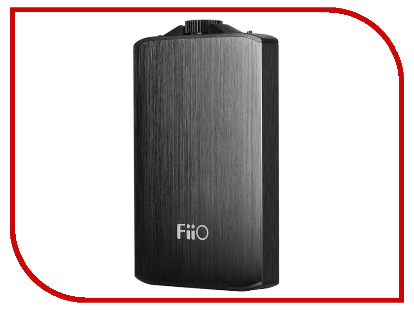 Усилитель Fiio A3 Black a3 fingerprint attendance machine black