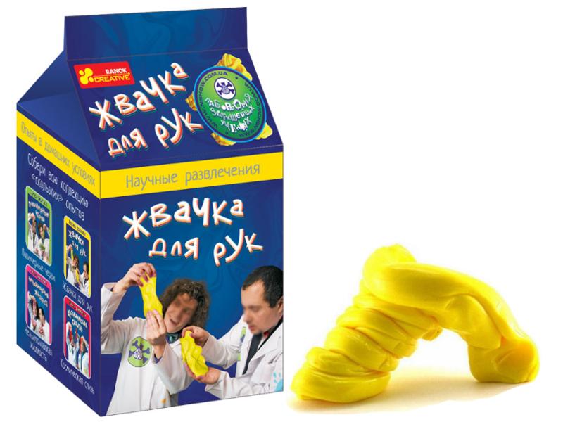 Жвачка для рук Ranok Creative Жвачка для рук 12132016 / 1097200<br>