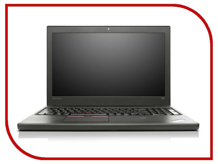 ������� Lenovo ThinkPad T550 20CK0020RT Intel Core i7-5600U 2.6 GHz/8192Mb/1000Gb/No ODD/nVidia GeForce 940M 1024Mb/Wi-Fi/Bluetooth/Cam/15.6/1920x1080/Touchscreen/Windows 7 64-bit 301814