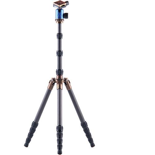 Штатив 3 Legged Thing Brian Evolution 2 with AirHed 1 Blue 3LTX1.1EVO2BL