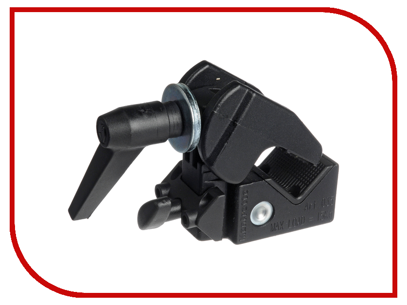 Держатель Manfrotto Super Clamp 035<br>