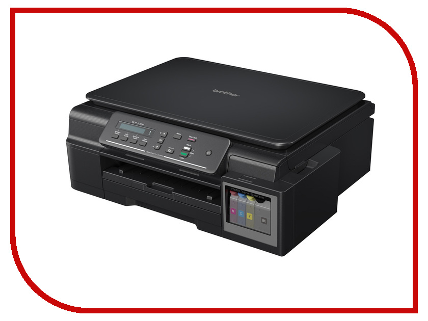 МФУ Brother DCP-T300 InkBenefit Plus