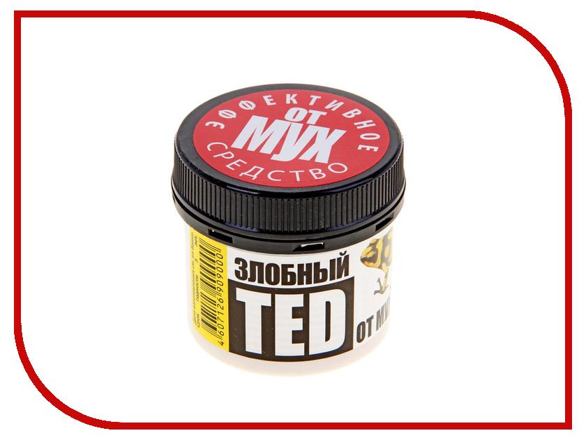 Средство защиты от мух Злобный TED 1094027<br>