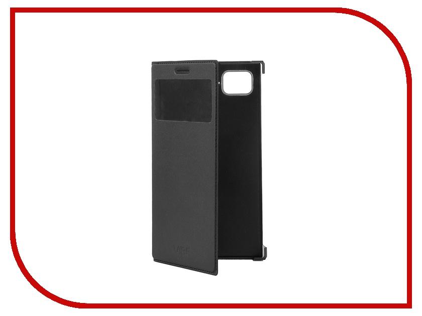 Аксессуар Чехол Lenovo Vibe Z2 SmartCover Black PG39A6N4A2