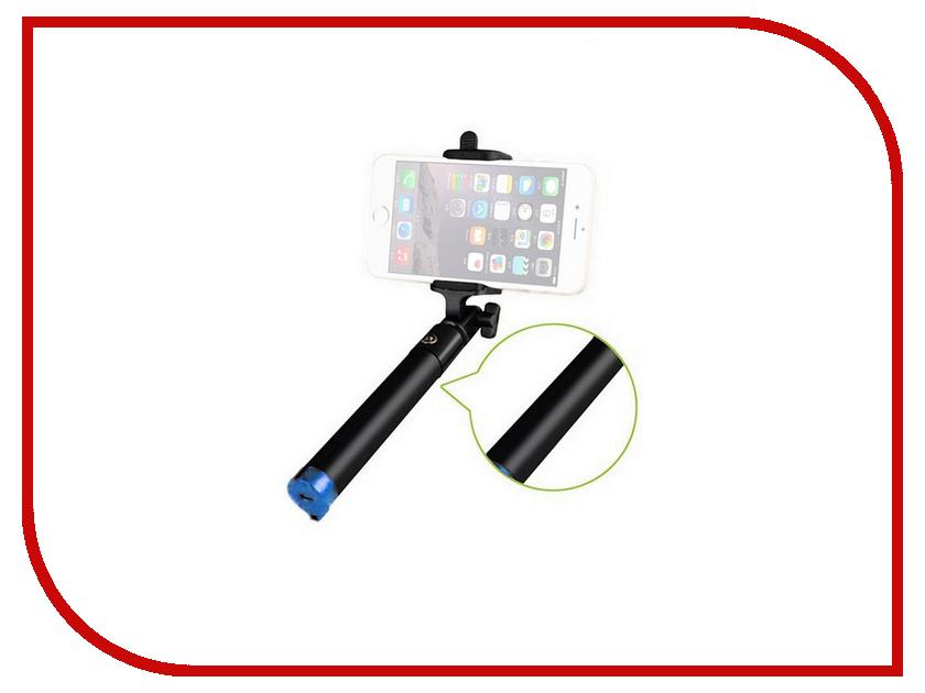Штатив Selfie Stick Compact Blue G10A4<br>